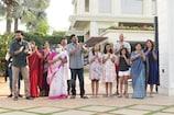 మీరే రియల్ హీరోస్... వైద్య సిబ్బందికి సినీ ఇండస్ట్రీ చప్పట్లు