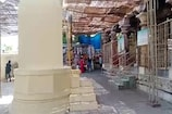Video: కరోనా ఎఫెక్ట్.. వెలవెలబోతున్న ధర్మపురి లక్ష్మీనరసింహస్వామి ఆలయం
