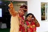 Video : అమెరికా అబ్బాయి.. తెలంగాణ అమ్మాయి.. ప్రేమ వివాహం