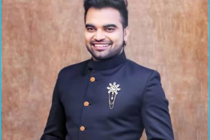 యాంకర్ ప్రదీప్ (Anchor Pradeep)