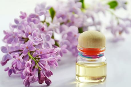 Aromatherapy : టెన్షన్ పెరిగిపోతోందా... అరోమాథెరపీ ఫాలో అవ్వండి...