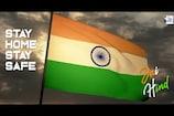 కరోనాపై దేశభక్తి పాట.. సోషల్ మీడియాలో వైరల్..