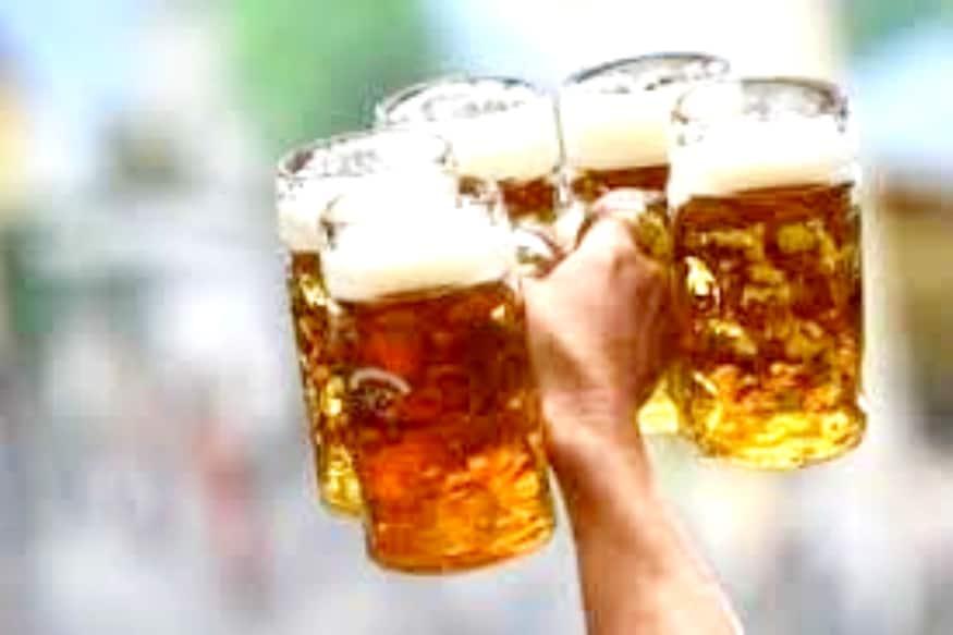 beer urine, budveiser beer, viral news, international funny news, humour news, బడ్వైజర్ బీరు, బీరు యూరిన్, బీరు మూత్రం