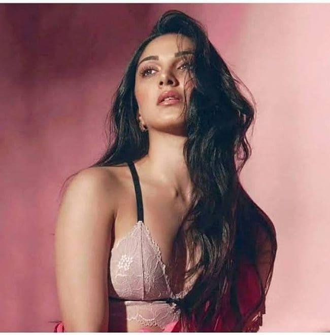కియారా అద్వానీ (Instagram/Photos)