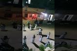 Video: కరోనాను జయించిన వారికి కరతాళ ధ్వనులతో ఆహ్వానం...
