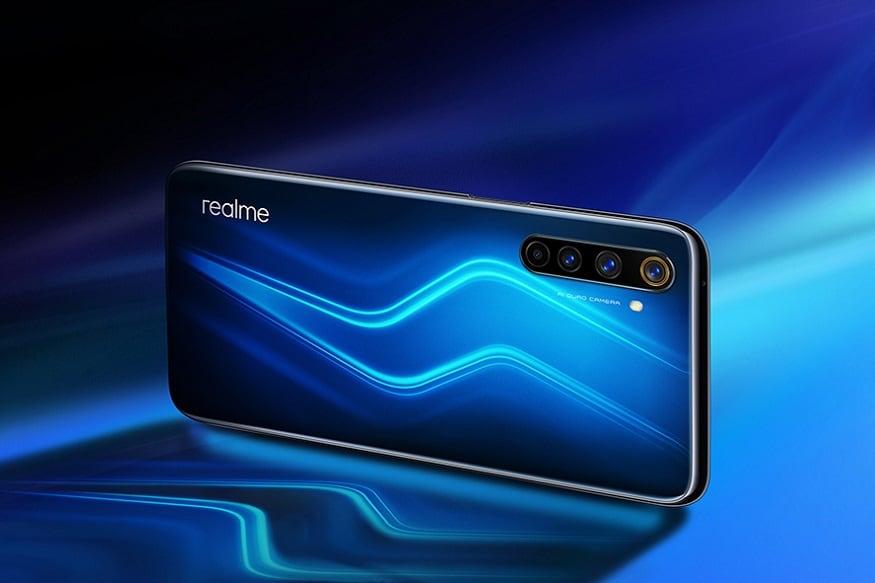 Realme smartphones, Realme price hike, realme 5i, realme X2 Pro, realme 6 Pro, రియల్మీ స్మార్ట్ఫోన్, రియల్మీ ధర పెంపు, రియల్మీ 5ఐ, రియల్మీ ఎక్స్2 ప్రో, రియల్మీ 6 ప్రో