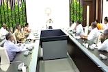 Video: కరోనా నివారణా చర్యలపై...సీఎం వైయస్.జగన్ సమీక్ష