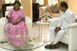 Video: గవర్నర్ను కలిసి సీఎం కేసీఆర్.. కరోనాపై వివరణ