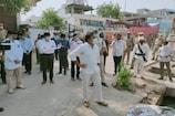 Video : వేములవాడలోని రెడ్ జోన్ ప్రాంతాల్లో మంత్రి కేటీఆర్ పర్యటన..