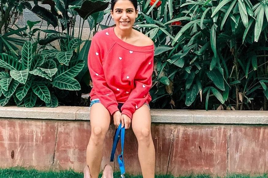 సమంత అక్కినేని ఫోటో (samantha akkineni)