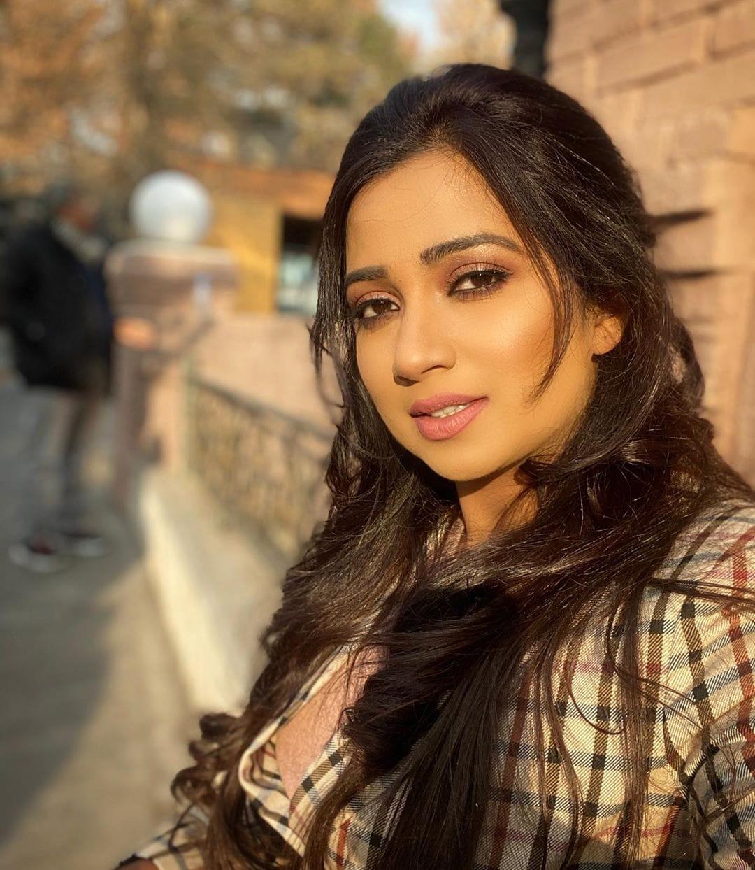 శ్రేయ ఘోషాల్ ఫోటోస్ Photo: Instagram.com/shreyaghoshal