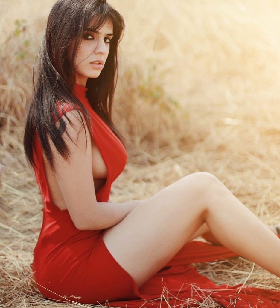 సిధిక శర్మ (sidhikasharma/Instagram)