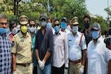 Video : పేదల ఆకలి తీర్చిన హీరో శ్రీకాంత్.. 500 మందికి అన్నదానం