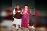 Video: జ్యోతి ప్రజ్వలన చేసిన ముఖేష్ అంబానీ దంపతులు...