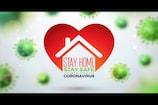 #StayHome: 34 మంది నటీనటులు... 29 ప్రాంతాలు... 5 భాషల్లో కరోనా సందేశం...