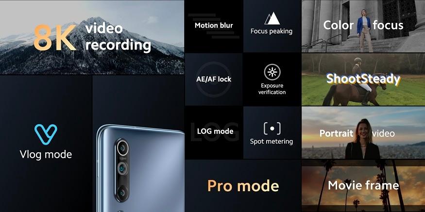 7. ప్రీ-బుకింగ్ మే 8 మధ్యాహ్నం 2 గంటలకు ప్రారంభమైంది. హెచ్డీఎఫ్సీ క్రెడిట్ కార్డ్, డెబిట్ కార్డుతో కొనేవారికి రూ.3,000 క్యాష్బ్యాక్ లభిస్తుంది. (image: Xiaomi India)