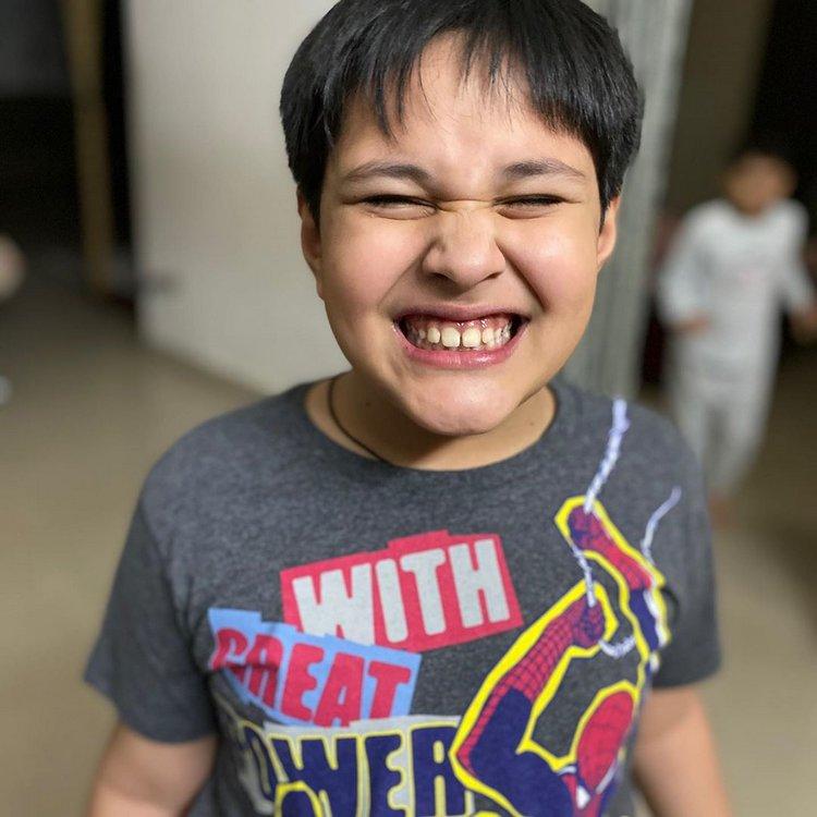 అనసూయ భరద్వాజ్ ఫోటోస్ (anasuya bharadwaj son birthday/Instagram)