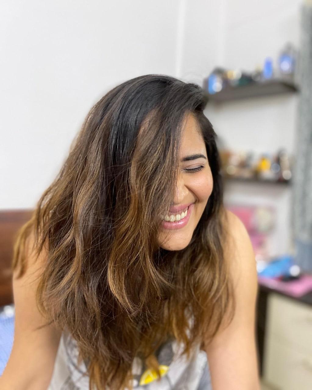 అనసూయ భరద్వాజ్ లేటెస్ట్ ఫోటోస్ (Instagram/Photo)