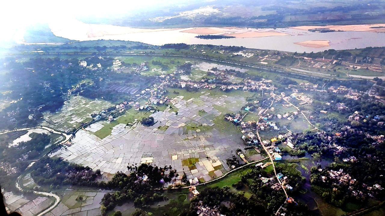 Cyclone Amphan | అంఫన్ తుఫాన్ కారణంగా ఒడిశాలో దెబ్బతిన్న పంటలు