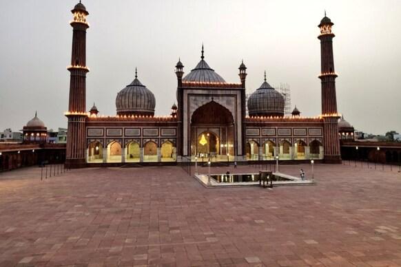 Eid-ul-Fitr 2020 : నేడే రంజాన్... శుభాకాంక్షల వెల్లువ...