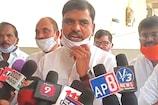 ఏపీ, తెలంగాణ రాజకీయాలపై ... విష్ణువర్ధన్ రెడ్డి కామెంట్స్