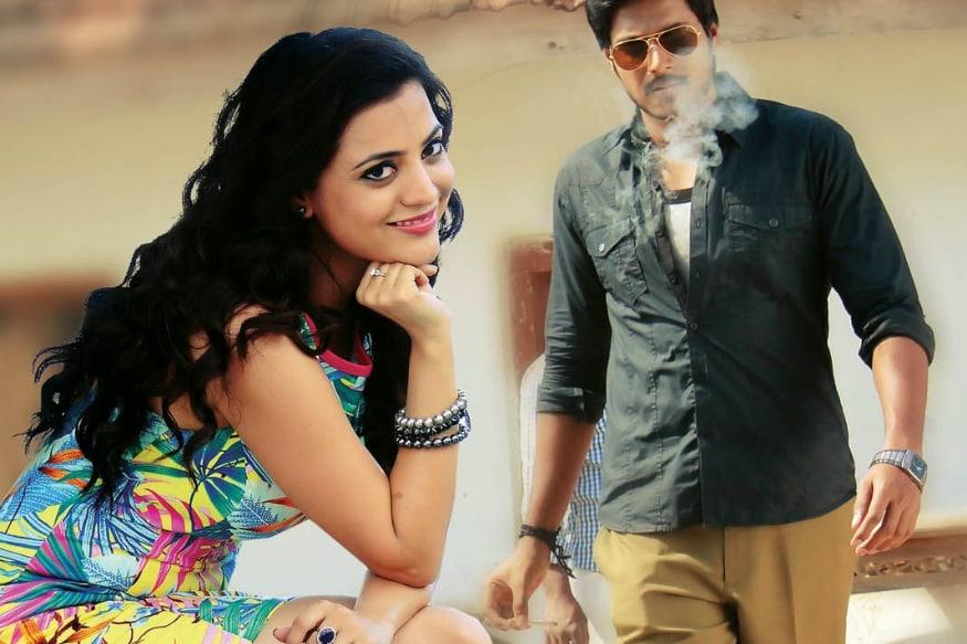 సందీప్ కిషన్ డికే బోస్ (DK Bose movie)