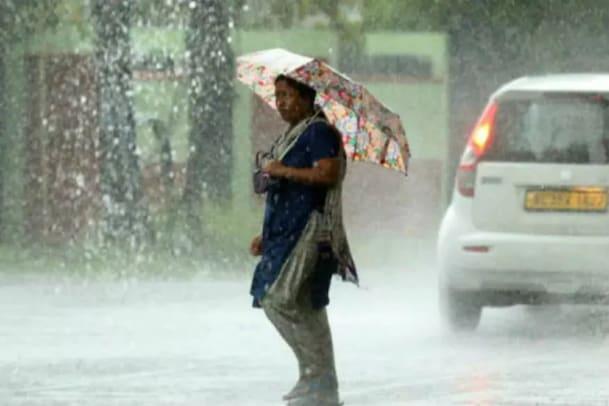 Weather Update: తెలుగు రాష్ట్రాలకు వర్ష సూచన.. మూడు రోజుల పాటు..