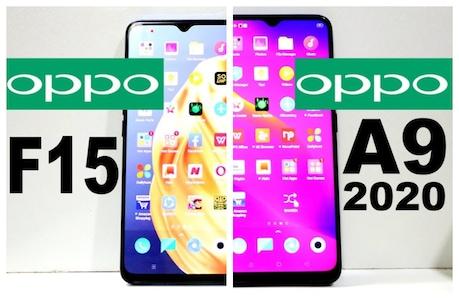 Oppo F15, Oppo A9 2020: ఒప్పో ఫోన్లపై బంపర్ ఆఫర్...కొత్త మోడల్స్ పై భారీ తగ్గింపు...