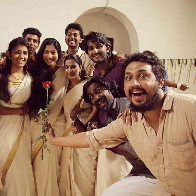 అందాల సాయి పల్లవి ఫోటోస్ Photo: Twitter