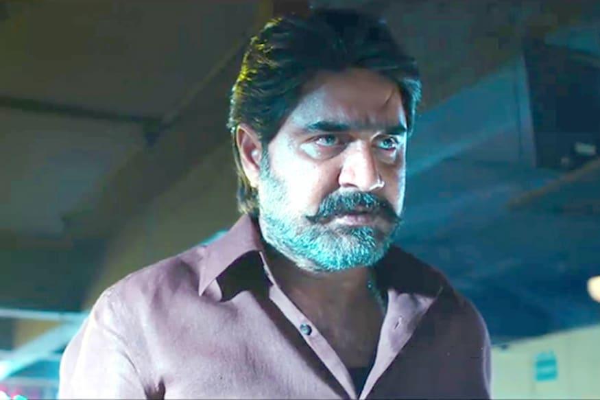విలన్గా శ్రీకాంత్ (Srikanth as villain)