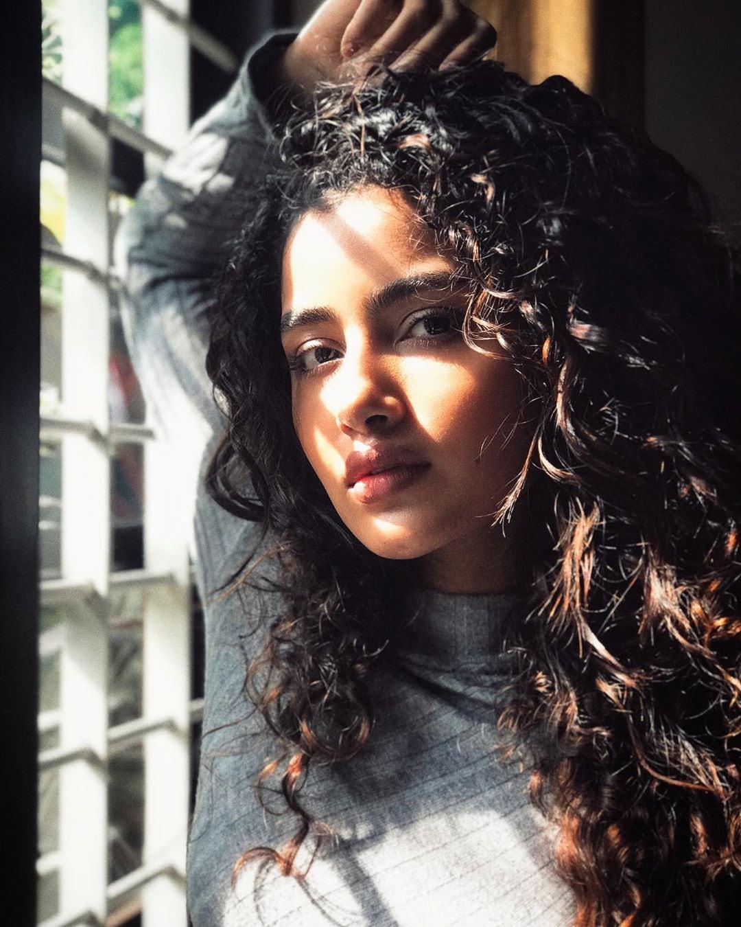లాక్ డౌన్ వేళా.. మేకప్ లేకుండా తెలుగు హీరోయిన్స్.. Photo : Instagram