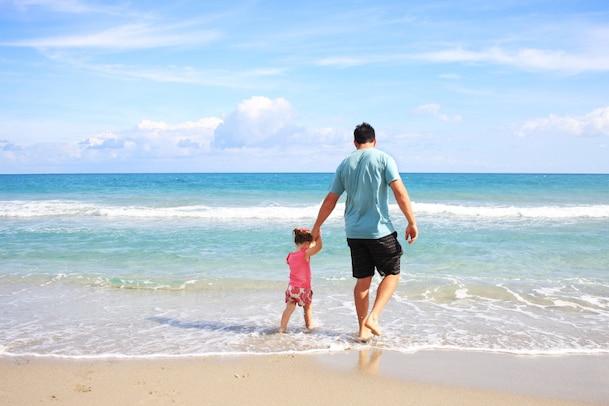 Fathers Day 2021: ఈ 6 సూత్రాలతో తండ్రుల ఆరోగ్యం పదిలం