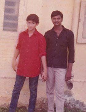 మహేష్ బాబు అన్సీన్ ఫోటోస్ కలెక్షన్ (mahesh babu unseen photo collection/Twitter)