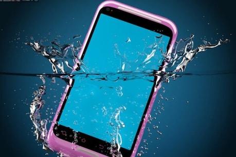 Mobile Tips: మొబైల్ వర్షంలో తడిసిందా?... ఇలా చెయ్యండి