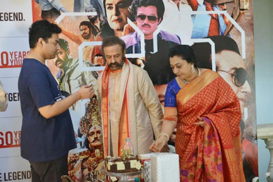 ఫ్యాట్ లుక్తో ఫ్యాన్స్కు షాక్ ఇచ్చిన మోక్షజ్ఞ (Twitter/Photo)