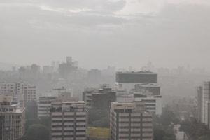 Cyclone Nisarga : మధ్యాహ్నం తీరం దాటనున్న నిసర్గ తుఫాను... మూడు రాష్ట్రాలకు హైఅలర్ట్...