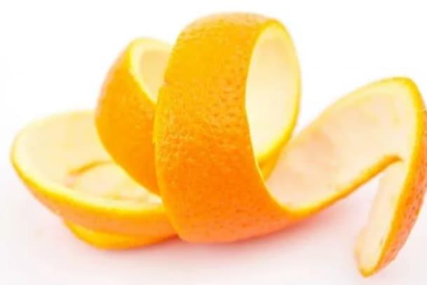 Orange peel: కమలా పండ్ల తొక్కలతో 5 ప్రయోజనాలు