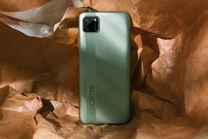 Realme C11: కాసేపట్లో రియల్మీ సీ11 సేల్... తక్కువ ధరకే బడ్జెట్ స్మార్ట్ఫోన్