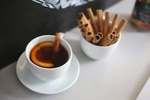 International Tea Day 2020: దాల్చిన చెక్క టీ తాగారా... ఎన్నో ఆరోగ్య ప్రయోజనాలు