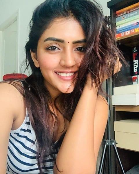 ఈషా రెబ్బా హాట్ ఫోటోస్ (eesha rebba hot/instagram)