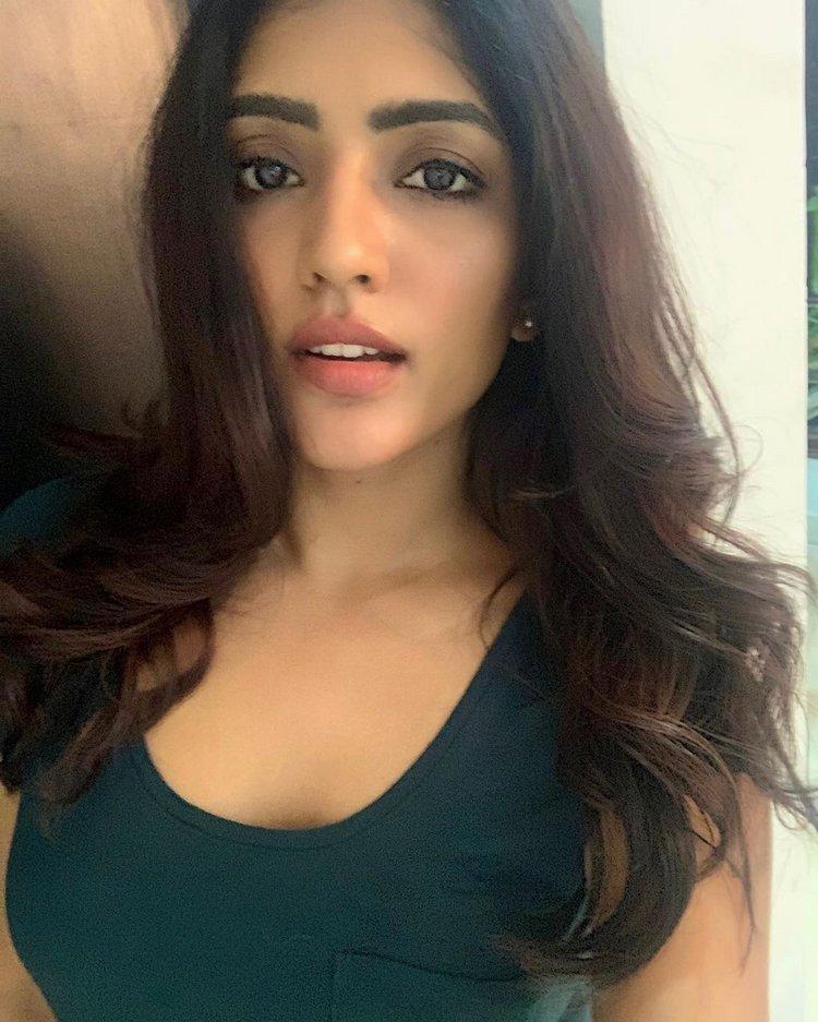 ఈషా రెబ్బా (Eesha Rebba/Instagram)<br />