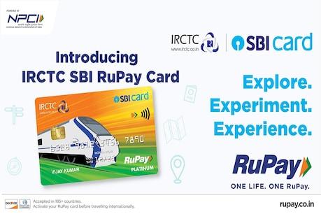 IRCTC SBI Credit Card: గుడ్ న్యూస్... జాయినింగ్ ఫీజు లేకుండా ఎస్బీఐ క్రెడిట్ కార్డ్