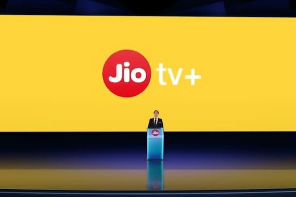 RIL AGM 2020: జియో మరో సంచలనం... Jio TV+ ప్రకటించిన రిలయెన్స్