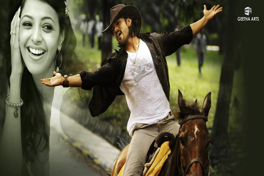 'మగధీర' చిత్రం అన్ని భాషల్లో 'మగధీర' టైటిల్తోనే డబ్ అయింది. బెంగాలీలో మాత్రం 'యోధ..ది వారియర్' పేరుతో రీమేక్ అయింది. (Twitter/Photo)