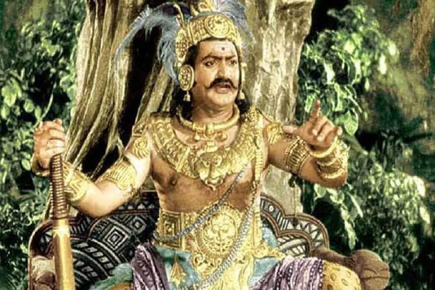 అటు ఎస్వీఆర్ కూడా నటుడిగా ఉంటూనే.. 'బాంధవ్యాలు', 'చదరంగం' వంటి సినిమాలతో దర్శకుడిగా ఆయన సత్తా ఏందో చూపెట్టారు. (Facebook/Photo)