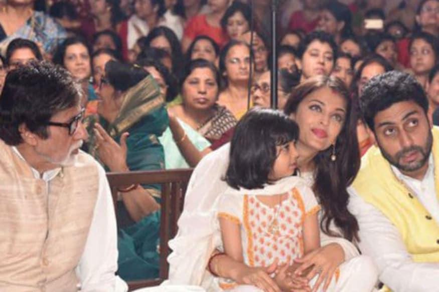 అమితాబ్ బచ్చన్ ఆరోగ్యం కోసం ప్రత్యేక పూజలు (amitabh bachchan fans puja)