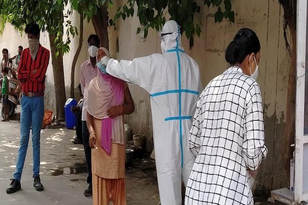 Covid-19 India Updates: కొత్త కోవిడ్-19 పాజిటివ్ కేసుల్లో టాప్-5 రాష్ట్రాలు ఇవే