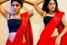 Eesha Rebba: ఈషా రెబ్బా.. ఎర్ర చీరలో నీ అందం అదిరిందబ్బా..