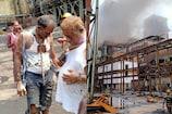 Neyveli Boiler Blast: ఫ్యాక్టరీలో పేలిన బాయిలర్... ఆరుగురు మృతి