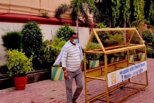 Vikas Dubey: వికాస్ దుబేను పోలీసులు ఎలా పట్టుకున్నారంటే..